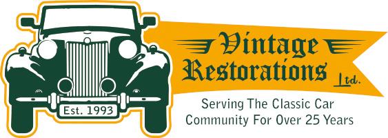 Vintage Restorations Limited